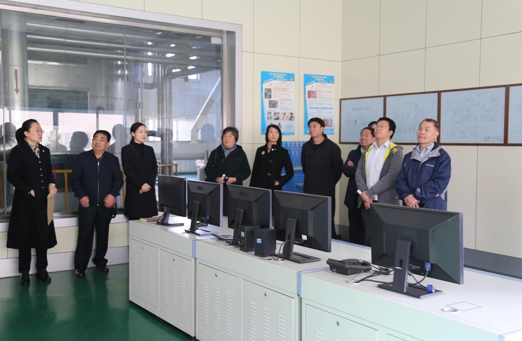 国家大豆加工产业技术创新中心顺利通过现场考察