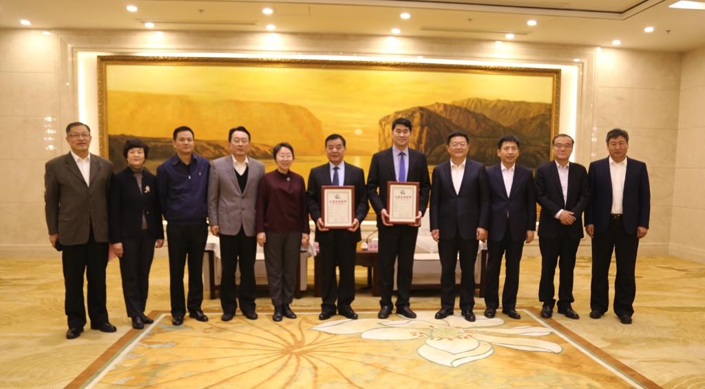 香驰控股两公司通过海关AEO高级企业认证