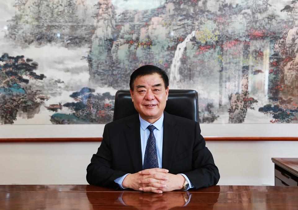董事长刘连民发表2020年新年贺词